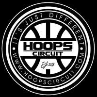Hoops Circuit Logo