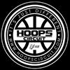 Hoops Circuit Logo